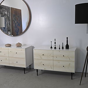 Holly nightstands