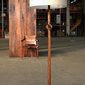 propeller lamp