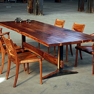 constellation dining table